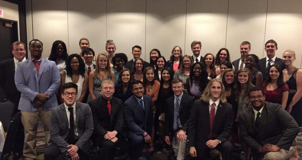 Lambda Sigma National Honor Society
